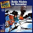 TKKG 150 Heiße Nächte im Dezember CD