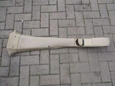 Mercedes W124 B-Säulenverkleidung links Champignon/Beige