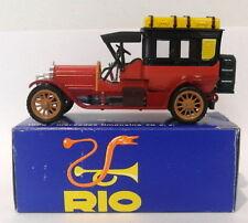 Modellini statici di auto, furgoni e camion Rio per Mercedes