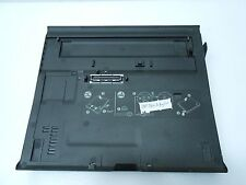 IBM Lenovo Docking Station forThinkpad X60 X60s X61s. Adds 4 USB +1 Printer Port