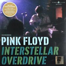 Pink Floyd Interstellar Overdrive Mono EP Ltd ed RSD 33 rpm