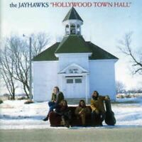 THE JAYHAWKS hollywood town hall (CD, album) acoustic, country rock, indie rock,