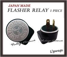 [LG2545] KAWASAKI KH100 KH125 KT250 KL250 KLX250 SIGNAL FLASHER RELAY 6V [JAPAN]