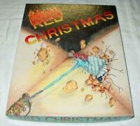 Thunderhaven Games 1992 - Red Christmas - America Under Siege
