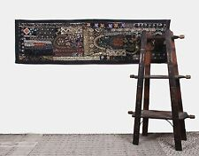 2x7 Feet  Antique Wall Hanging Decorative Vintage Runner Tapestry
