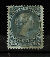 Canada SC# 30 Used / Well Centered - S11187