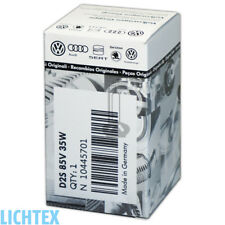 ORIGINAL VW / Audi N10445701 D2S 35W OE Xenon Scheinwerfer Lampe OVP