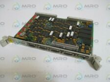 LIEBHERR 814A8000-01 PC BOARD * USED *