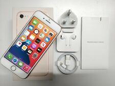 Apple iPhone 8 64GB Gold (Unlocked) Smartphone