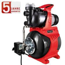 scheppach HWW900 Hauswasserwerk Pumpe 900W