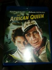 The African Queen - Blu-Ray- Watched Once!