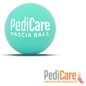Fascia Massage Ball / Foot Roller Plantar Fasciitis Sore Muscles Tension Relief