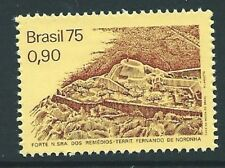 BRAZIL SG1532 1975 90c NOSSA SENHORA DOS RERMEDIOS FORT MNH
