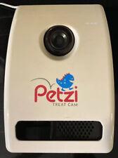 Petzi Treat Cam Wifi Pet Camera Treat Dispenser