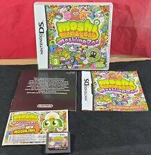 Moshi Monsters: Moshling Zoo (Nintendo DS) VGC