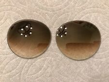 Poly Plano's Gray Sunlenses A-46mm B-43mm