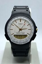 Reloj Casio Data Bank AB-40U vintage nuevo japan