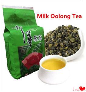 High Quality 50g natural milk oolong tea Jin Xuan Tea Instant Milk Tea Green Tea