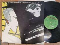 Captain Beefheart - Doc At The Radar Station LP Vinyl V2172 Virgin 1980
