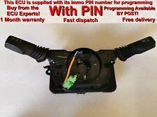 Vauxhall Opel Astra H Zafira B CIM Unit 13197719 ZS *With Pin* / Plug & play (At