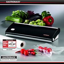 Gastroback - Design Pro Vakuumierer