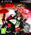 SBK 2011 ----- pour PS3 --------