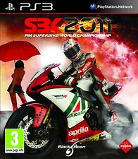 SBK 2011 for PS3