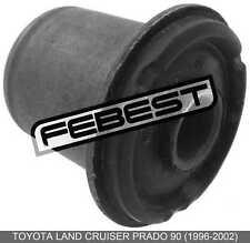 Arm Bushing Front Upper Arm For Toyota Land Cruiser Prado 90 (1996-2002)