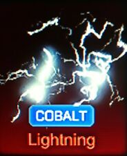 (XBOX ONE) Lighting  Cobalt Import Rocket Boost in-game item