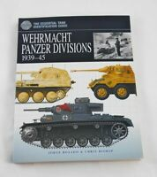 Wehrmacht Panzer Divisions 1939-45; Military; Quality Packaging Materials