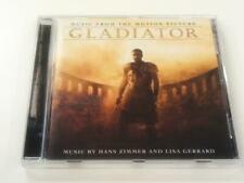 Hans Zimmer And Lisa Gerrard Gladiator (Music From The Motion Picture) CD 2000