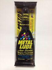 METAL LUBE Fórmula Motores 236ml más ahorro más potencia