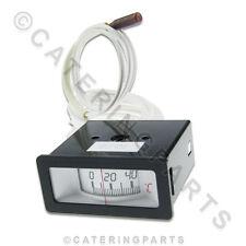 TM001 TERMOMETRO TEMPERATURA DISPLAY 120 C con sensore lavabicchieri