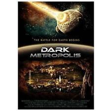 Dark Metropolis (DVD, 2010)