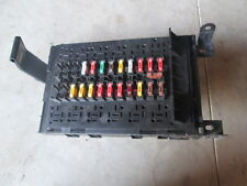 Cassetta portafusibili con Check Alfa 155  [4154.13]