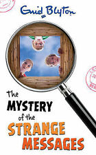 The Mystery of the Strange Messages (The Mysteries Series), Blyton, Enid, New Bo