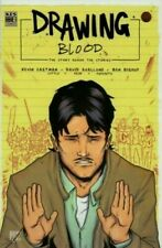 Drawing Blood #2 (NM)`19  Eastman/ Avallone  (Cover A)