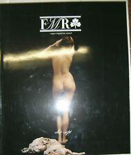 FMR Franco Maria Ricci N° 17 Fév 2007 Pluryné Carlo Mollino Soehnée Dargallo Art