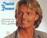 Daniel Reemer Kommst du noch mit auf einen Kaffee [Maxi-CD]