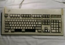 Vintage IBM Model M PS/2 Clicky Keyboard TESTED Working great