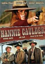 HANNIE CAULDER (Jack Elam) - DVD - Region 1