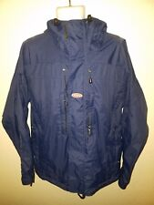 FATE Lightweight Motorcycle Jacket Size Medium Water Resistant