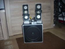Logitech Z4 / 2.1 Stereo - Lautsprecher System