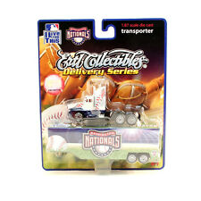 WASHINGTON NATIONALS 2006 TRACTOR TRAILER DIECAST TRUCK 1:87 SC DELIVERY SERIES