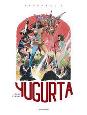 Yugurta Integral 3,Vernal,Ponent Mon