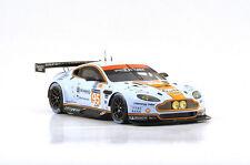 Spark Aston Martin Vantage V8 #95 Winner LMGTE Am Le Mans 2014 1/18