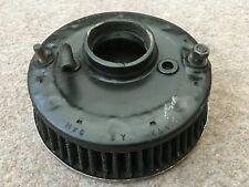 Genuine K&N / Mikuni RS36/25-200 Air Filter Cleaner For Harley HS-40 Carburetor