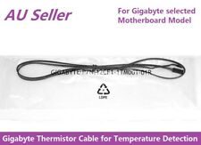 Gigabyte Thermistor cable for Temperature Detection Thermal Sensor for HDD RAM