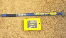 ComSonics Pathfinder Slim Cable Pipe Locator Clean Radiodetection