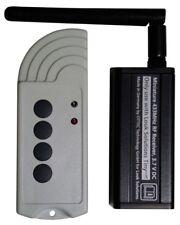 look SOLUTIONS Control Remoto Radio para Tiny Serie